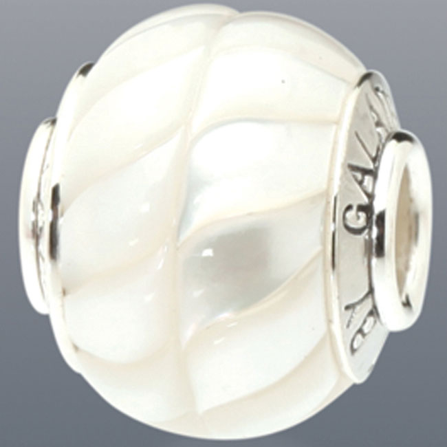 339087-Galatea White Levitation Pearl