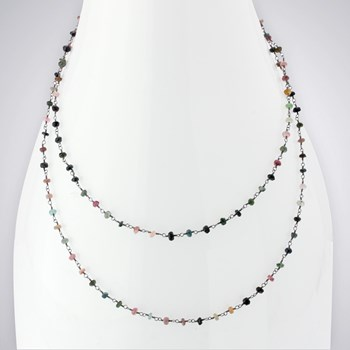 Tourmaline Necklace-347189