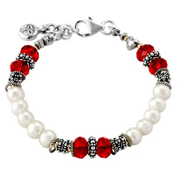 Heart Awareness Bracelet 3-178563