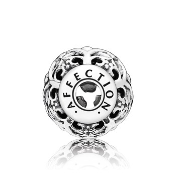 PANDORA ESSENCE Collection AFFECTION Charm-805-64
