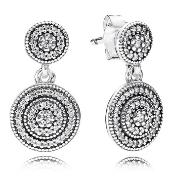 PANDORA Radiant Elegance Earrings