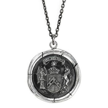 605-01286-Good Intentions Talisman Necklace