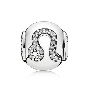 346731-PANDORA ESSENCE Collection LEO Charm RETIRED