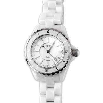 Ceramic Watch-339532