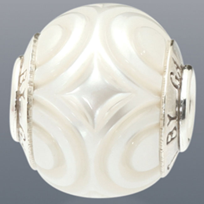 339085-Galatea White Levitation Pearl