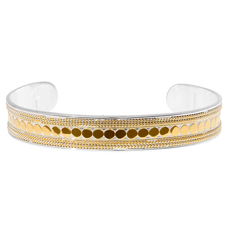 346968-Anna Beck Wire Rimmed Skinny Bangle
