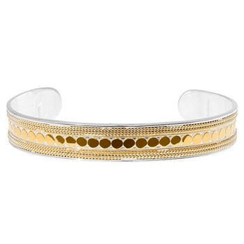 Gold Skinny Bangle-346968