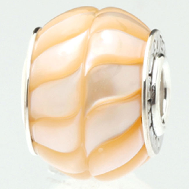 339223-Galatea Peach Levitation Pearl