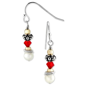 301169-Heart Awareness Earrings