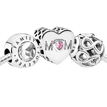 PANDORA Mom's Infinite Love Set