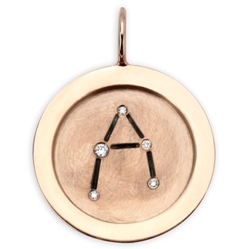 342290-Diamond Constellation Charm