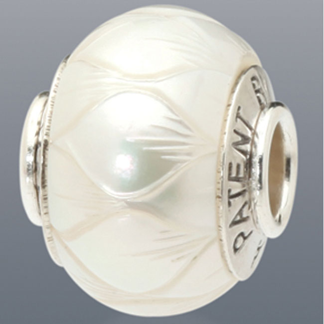 339094-Galatea White Levitation Pearl