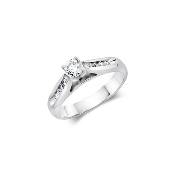 Arianna Diamond Ring-345521