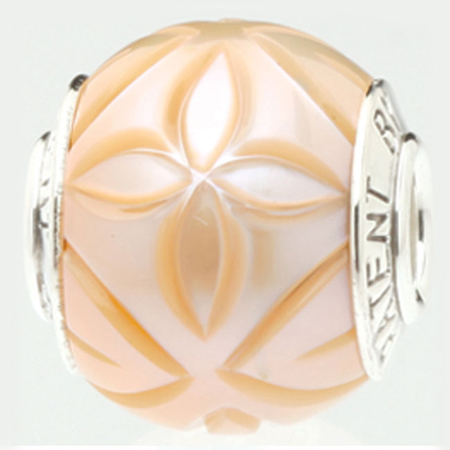 339123-Galatea Peach Levitation Pearl