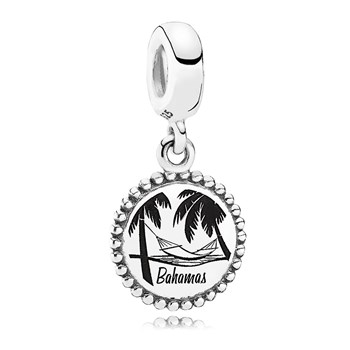 PANDORA Bahamas Traveler Dangle-802-1749