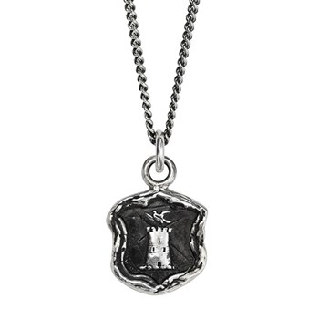 605-01283-Safe Haven Talisman Necklace