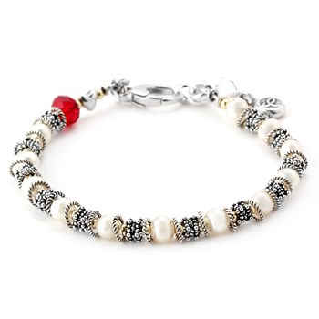 Heart Awareness Bracelet 2-178556