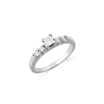Savannah Diamond Ring-345475