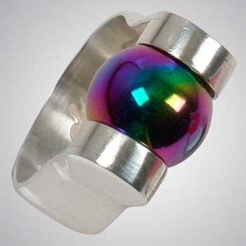Interchangeable Ball Ring - Original
