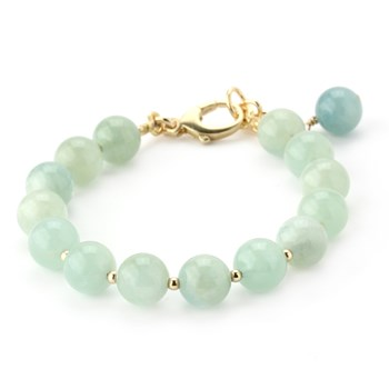 Lollies Aquamarine Bracelet 346129