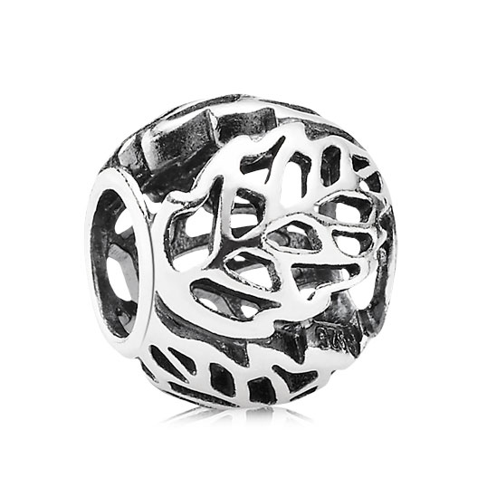 344224-PANDORA Autumn Bliss Openwork Charm