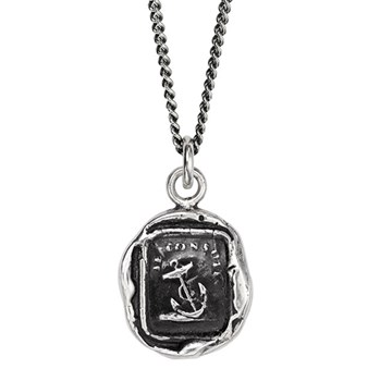 605-01300-Peace of Mind Talisman Necklace
