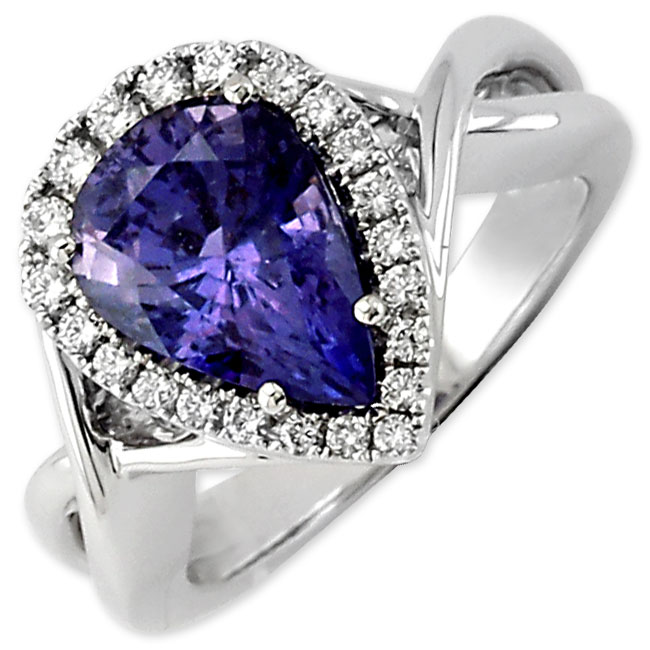 341261-Frederic Sage Purple Sapphire Ring