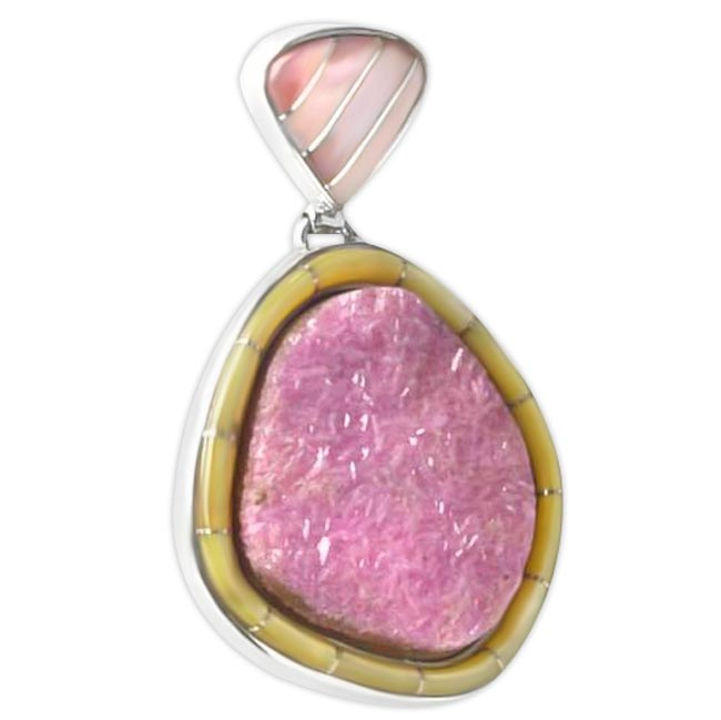 274074-Drusy and MOP Pendant