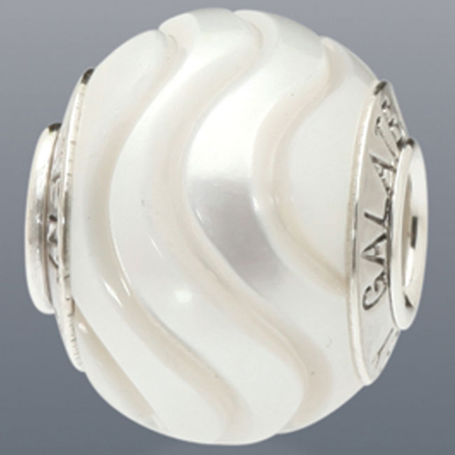 339082-Galatea White Levitation Pearl