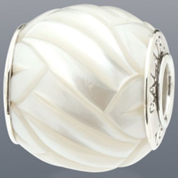 Galatea White Levitation Pearl-339100