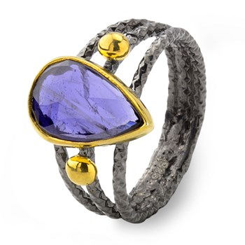 Purple Ring-655-3392