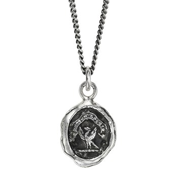 605-01284-Circle of Life Talisman Necklace