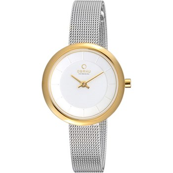 500-23-Women's Stainless Steel Watch