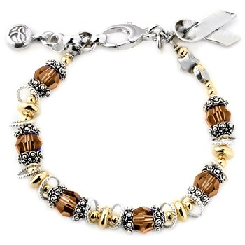 Colorectal Cancer Awareness Bracelet-187831