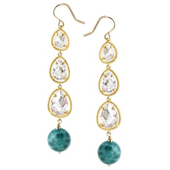347639-Jasper Dangle Earrings