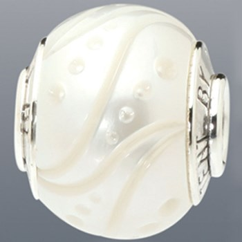 Galatea White Levitation Pearl-339080