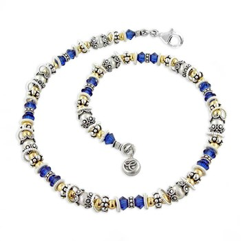 JDRF & Diabetes Necklace 1-227391