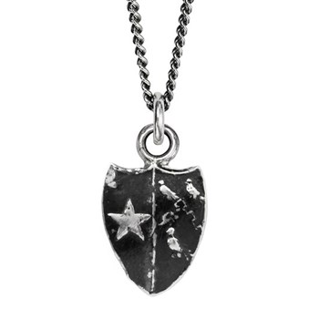 605-01322-Sisterhood Petite Talisman Necklace