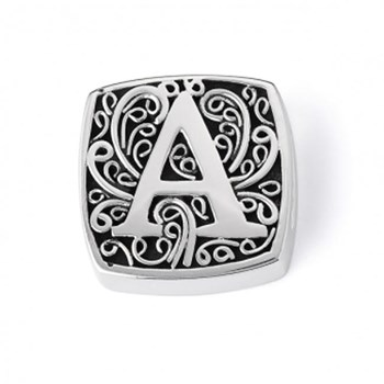A is for Alluring Slide Charm-336396