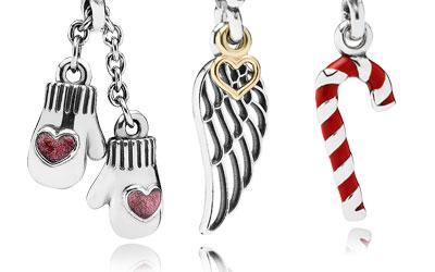 Pandora Jewelry Elisa Ilana