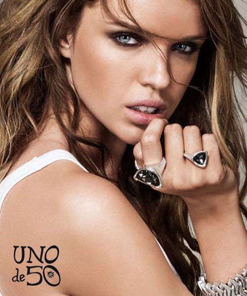New Uno de 50 Jewelry