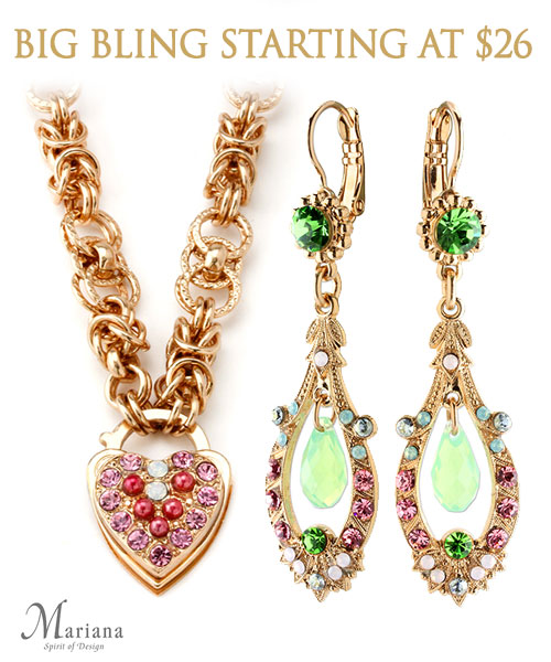 Mariana Jewelry - Starting at $26