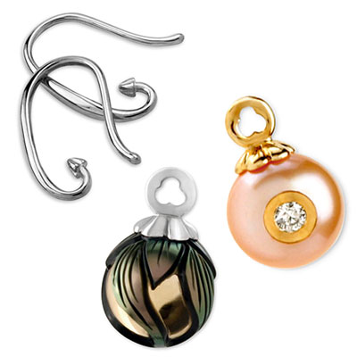Galatea Interchangeable Earrings