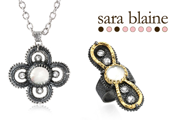 Sara Blaine Collection