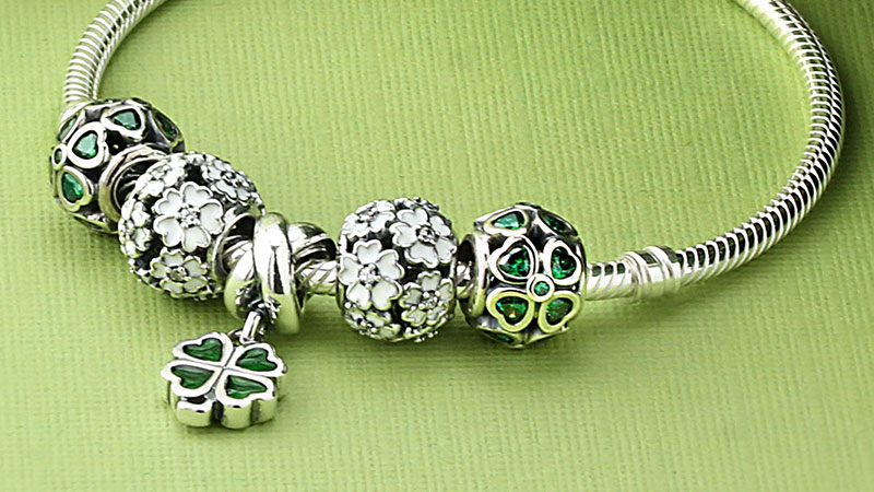 PANDORA St. Patty's Day