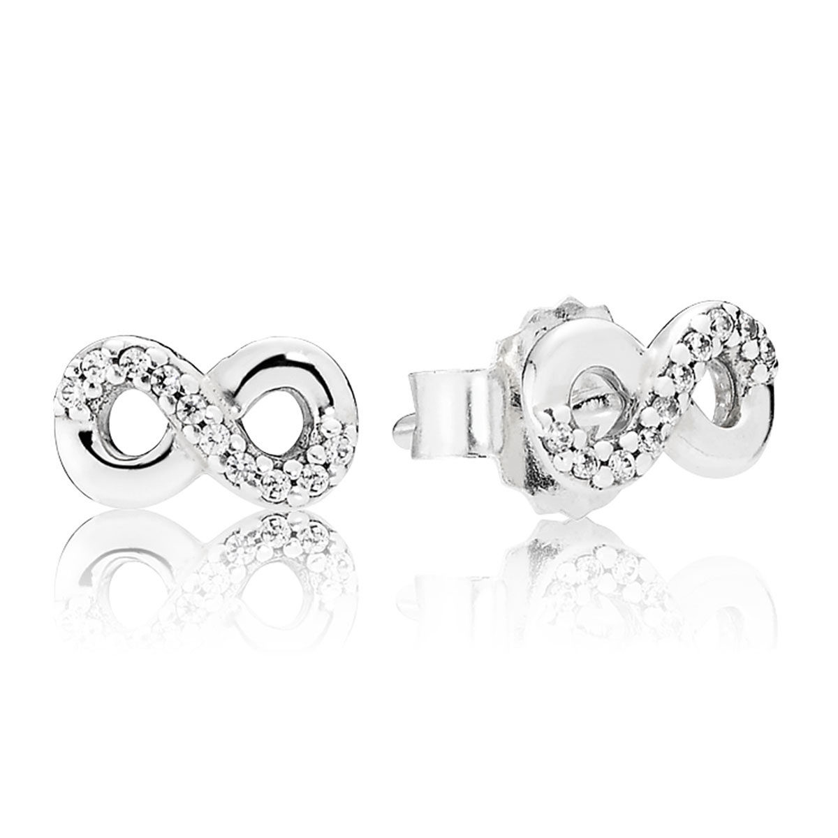 infinity ring pandora. related products. \u003c. \u003e pandora infinite shine charm infinity ring pandora r
