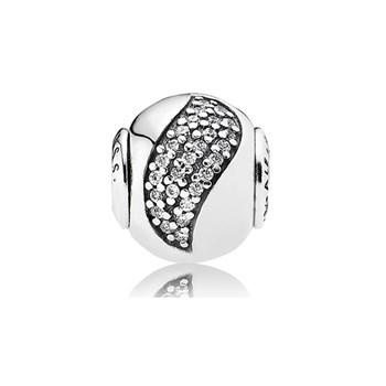 PANDORA ESSENCE Collection HAPPINESS Charm-345605