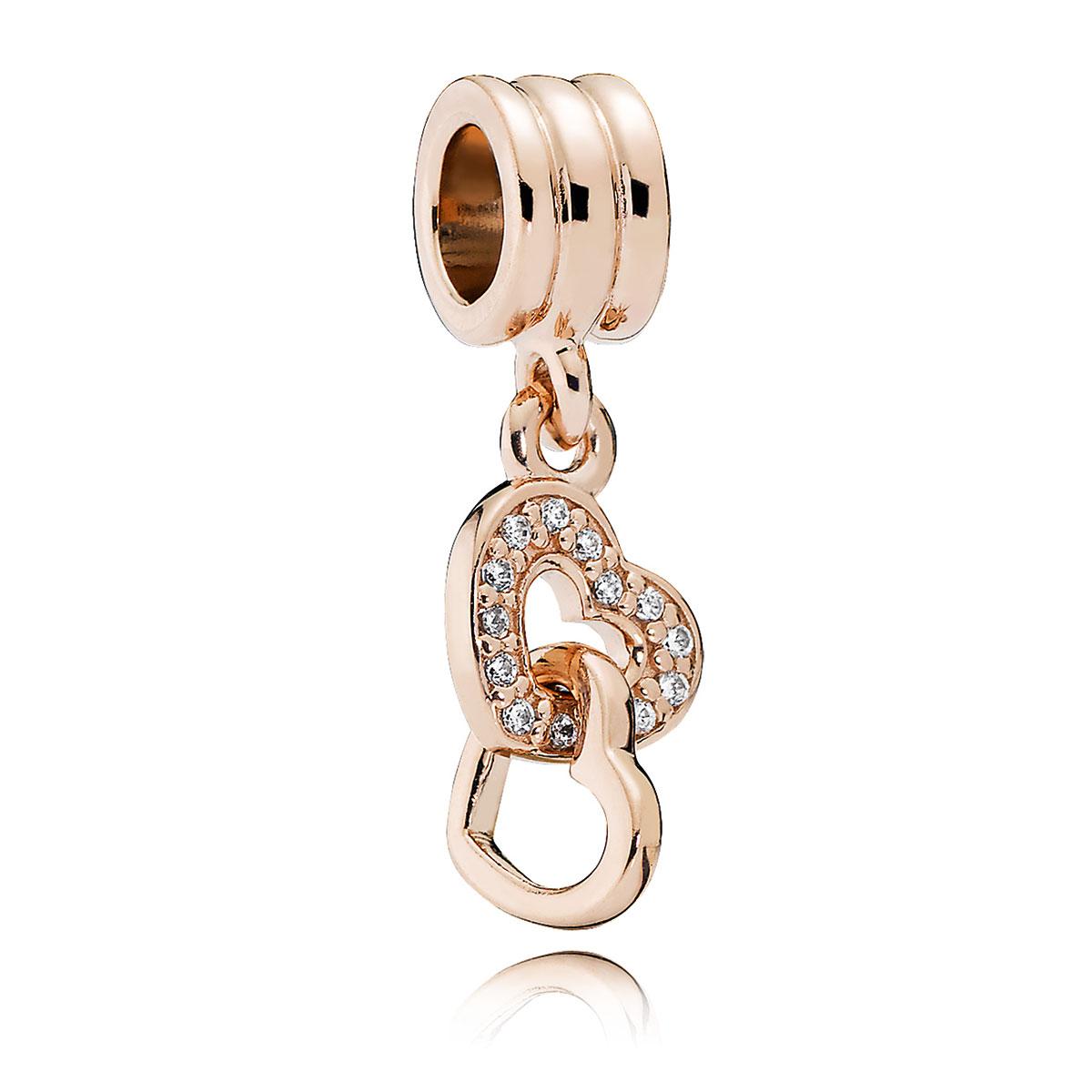 pandora rose gold jewelry pandora bracelet 14k gold. Black Bedroom Furniture Sets. Home Design Ideas
