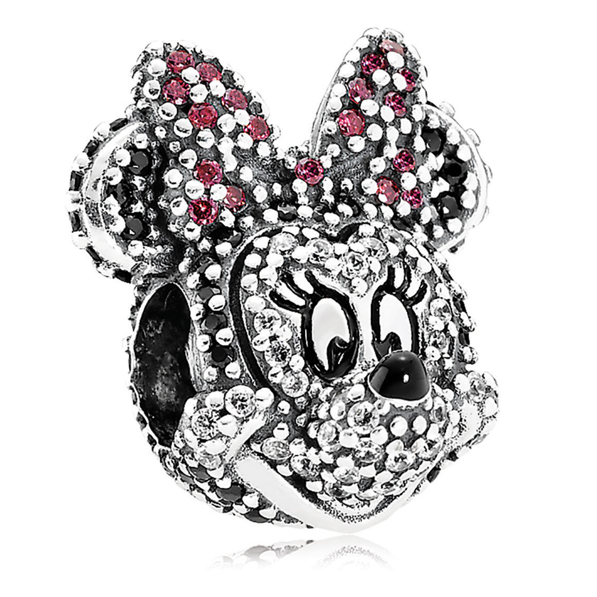 mickey minnie pandora charm