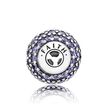 PANDORA ESSENCE Collection FAITH Charm-805-59